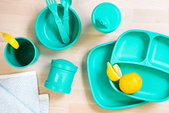 Is the heated plastic meal poisonous? Teach you how to use plastic tableware correctly