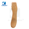 Cathylin kid using disposable cute small ice cream wooden animal spoon